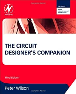 The Circuit Designer's Companion, Third Edition from Newnes