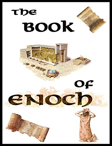 The Electronic Book of Enoch: Standard English Version (Electronic Books For Kindle compare prices)