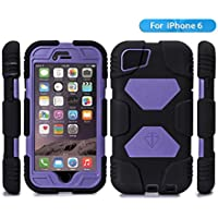Iphone 6 Waterproof Case, Aceguarder Apple Iphone 6 Waterproof Case -Apple Iphone 6 Fitted Waterproof Shock Proof...