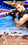 img - for Allied Operations: Military Romantic Suspense (Wings of Gold) (Volume 2) book / textbook / text book