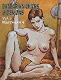 Barbarian Chicks & Demons, Volume 6