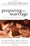 img - for Preparing for Marriage: Discover God s Plan for a Lifetime of Love book / textbook / text book