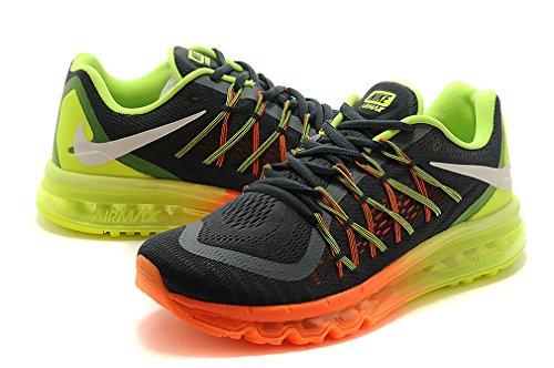 Nike Mens Air Max 2015 Running Shoe