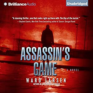 Assassin's Game Audiobook