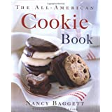 The All-American Cookie Bookby Nancy Baggett