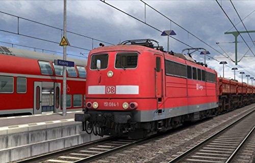 Train Simulator 2015: Railworks Scenery Pack Vol. 2 (German) screenshot