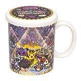 ポケモンセンターオリジナル 蓋つきマグカップ POKEMON Spooky Party