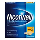 Nicotinell 17,5 mg 24-Stunden-Pflaster, 14 St