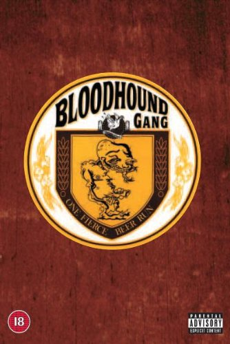 Bloodhound Gang - One Fierce Beer Run [Edizione: Regno Unito]