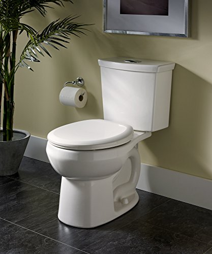 American Standard H2option Siphonic Dual Flush Toilet