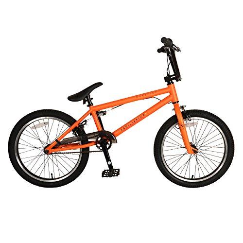 KHE-Bikes-Equilibrium-3-BMX-Bicycle-Matte-Orange-Wheel-Size-20-Inch