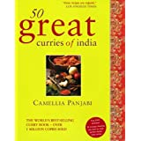 50 Great Curries of Indiaby Camellia Panjabi