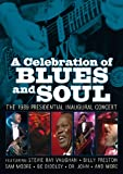 A Celebration of Blues and Soul: 1989 Presidential Inaugural Concert