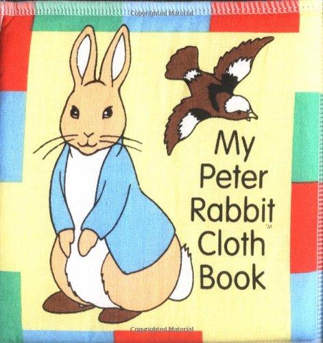 My Peter Rabbit Cloth Book (Penguin Classics Cloth compare prices)