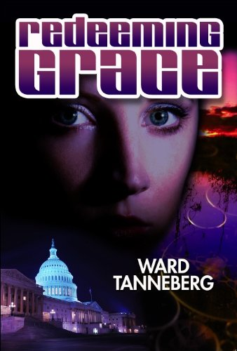 Redeeming Grace (Suspense Thriller Espionage)