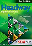 New Headway Beginner Fourth Edition Students Book and Itutor Pack