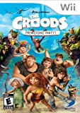 The Croods: Prehistoric Party! - Nintendo Wii
