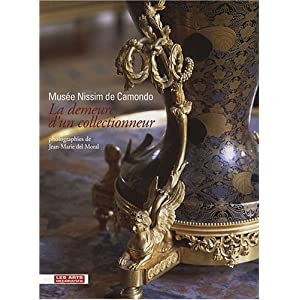 Muse Nissim de Camondo : La demeure d'un collectionneur