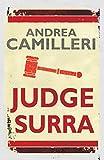 Judge Surra (English Edition)