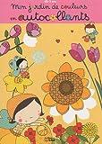 echange, troc Lito - Mon jardin de couleurs en autocollants : Les fleurs