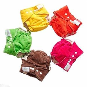 Rearz Smitten Diaper 5 Pack