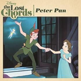 The Lost Chords: Peter Pan [+digital booklet]