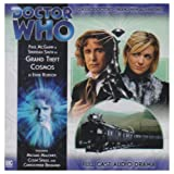 Grand Theft Cosmos (Doctor Who: The New Eighth Doctor Adventures) (Doctor Who: the Eighth Doctor Adventures)by Eddie Robson