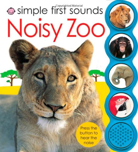 Baby First Sounds front-720131