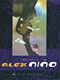 The Art of Alex Nino (096693816X) by Alex Nino