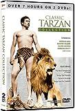 Acquista Classic Tarzan Collection [Edizione: Germania]