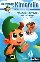Kimamila et le voyage sur un nuage