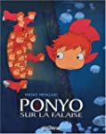 PONYO SUR LA FALAISE