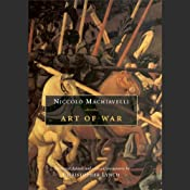 Art of War | [Niccolo Machiavelli]