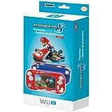HORI Mario Kart 8 Protector (Mario) - Nintendo Wii U