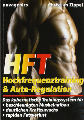 HFT - Hochfrequenztraining & Auto-Regulation