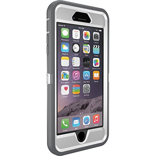 Otterbox 77-50311 Defender Series for iPhone 6 Plus - Glacie