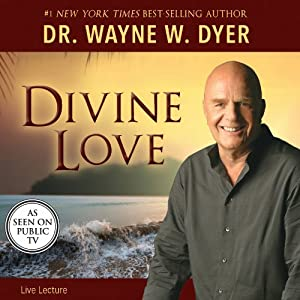 Divine Love Vortrag