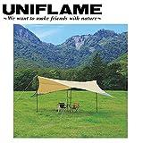 (ユニフレーム)UNIFLAME REVOタープ L/681190 uf-681190