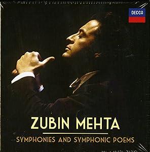 Symphonies & Symphonic Poems from Decca