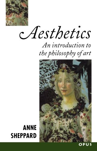Aesthetics: An Introduction to the Philosophy of Art...