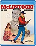 McLintock! [Blu-ray]