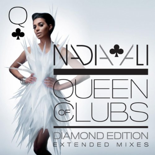 Queen+of+Clubs+Trilogy%3A+Diamond+Edition+%28Extended+Mixes%29