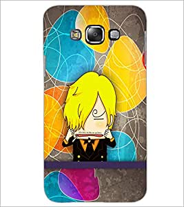 PrintDhaba Cartoon D-5795 Back Case Cover for SAMSUNG GALAXY GRAND MAX (Multi-Coloured)