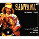 Santana Jam:the Early Years