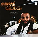 echange, troc Andrae Crouch - I'll Be Thinking of You