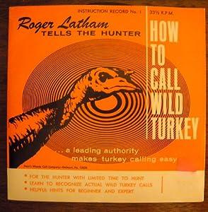 Harvey Graybill - Turkey Calls