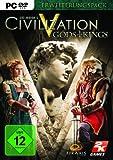 Sid Meier's Civilization V - Gods & Kings (Add-On)