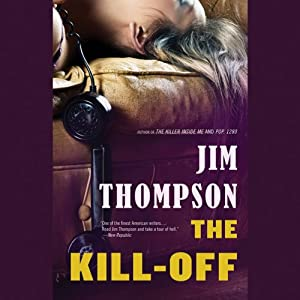 The Kill-Off | [Jim Thompson]
