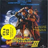 Back to the Future Back to the Future 3 (US Import)