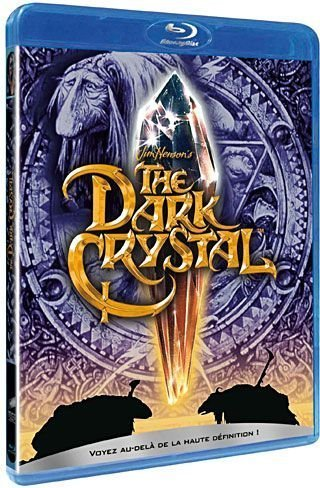 Dark crystal [Blu-ray] [FR Import]